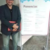 """Palacio de Congresos de Torremolinos (Málaga) con la conferencia """"Reputación 2.0. El nuevo individuo digital"""""""