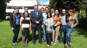 En la Universidad Manuela Beltrán de Colombia