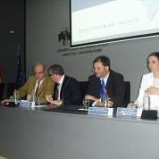 """Ponencia """"Salud 2.0 Las Redes Sociales como herramientas en la divulgación y comunicación en Sanidad"""" ofrecida en las Jornadas SEDISA"""
